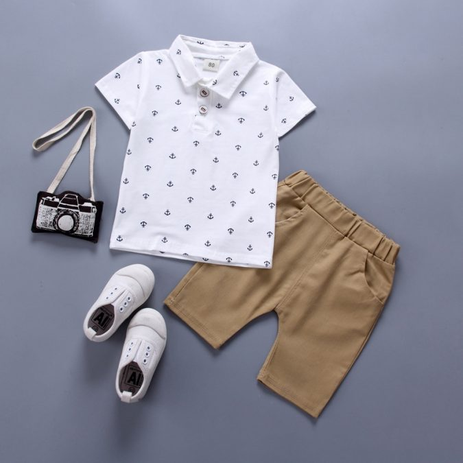 children-outfit-675x675 Children's Fashion 2019: Trends for Girls and Boys