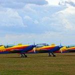 Clinceni Airshow 2-20
