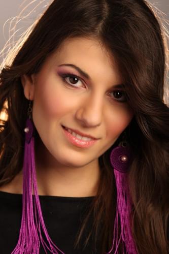 Portrait: Anna