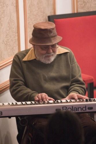 Jonny Raducanu @ CCS - 1
