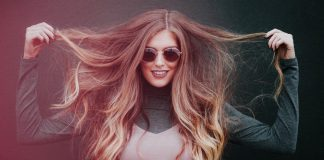 how to have long and healthy hair