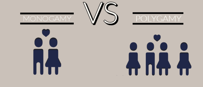 Monogamy vs Polygamy
