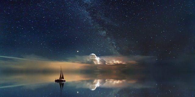 We are like stars
