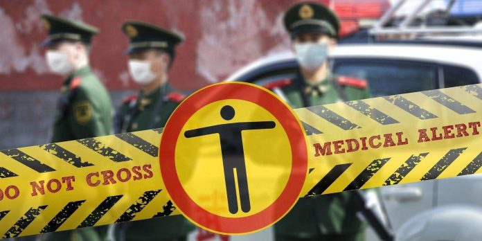 quarantine employee fired by Bayer