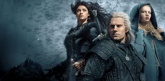 The Witcher season 2 pushed back