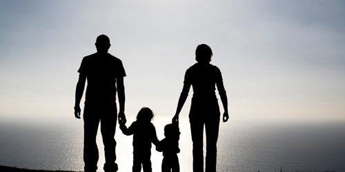 Parents relationship