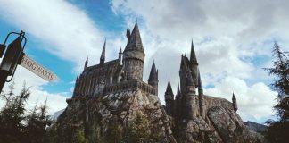 Harry Potter tweets