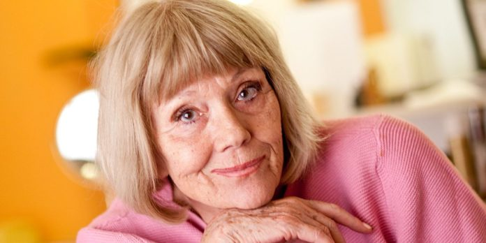 diana rigg died at 82