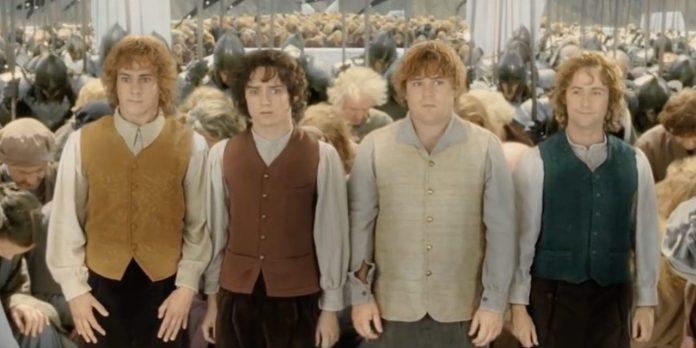 Hobbit Day- 22nd of September