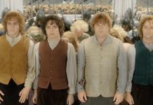 Hobbit Day- 22nd of September