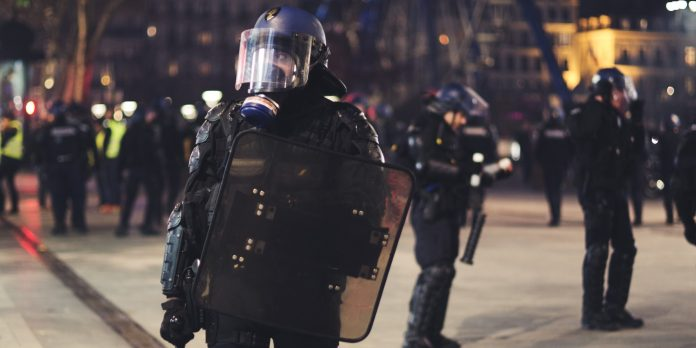 Vienna shootings