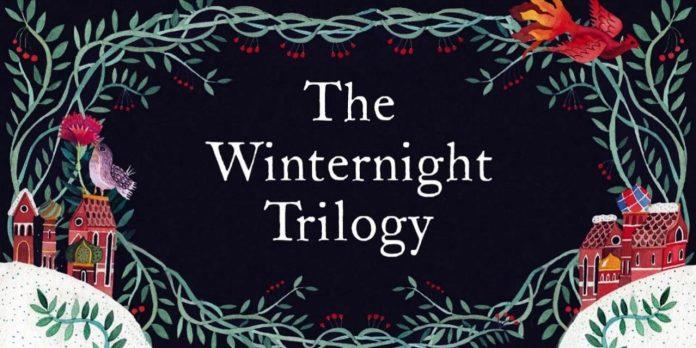winternight trilogy