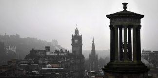 Edinburgh, Scotland, one of the best travel destinations