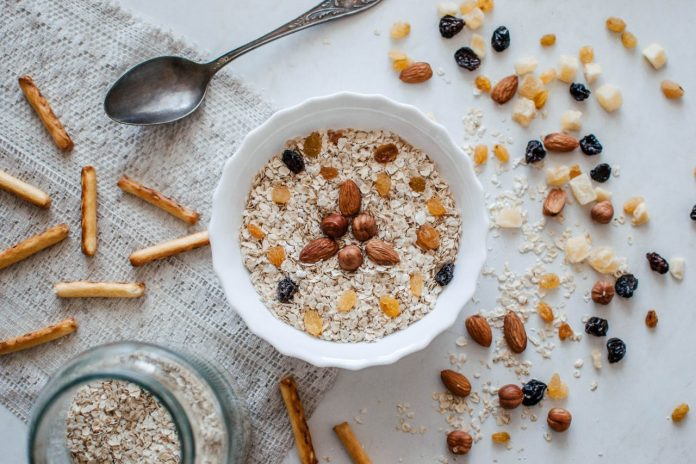 5-healthy-oats-recipes-you-should-definitely-try