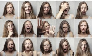 Emotions - 4 tips and tricks on how to control your emotions