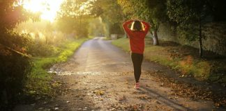 4 Tips on how to keep yourself active