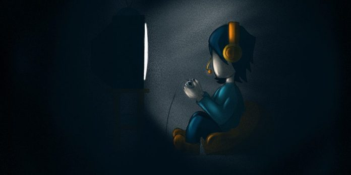 Confessions of a silly gamer