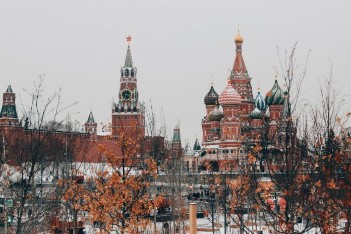 Russia and 5 breathtaking places you can travel to
