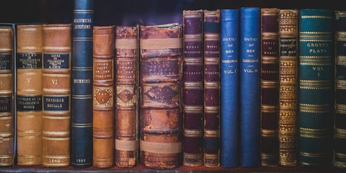 "6 Fascinating Classical Books to add to your ""must-read"