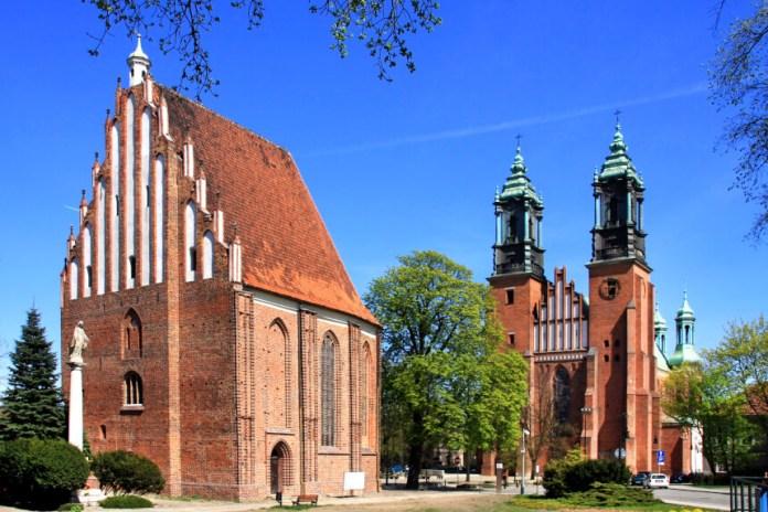 A tour across Poland: best places to visit - Part 2