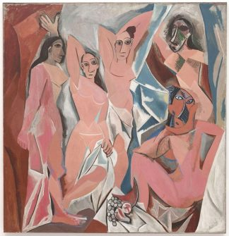 Les Desmoiselles d'Avignon