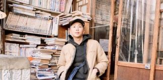 namjoon books
