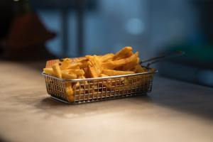 Snacks- 5 of the worst foods to eat at night