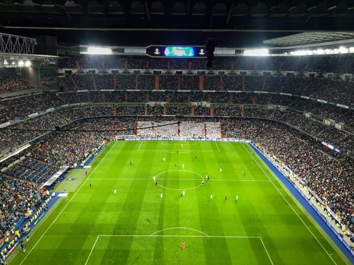 Real Madrid: the joy of being the best starting 2016