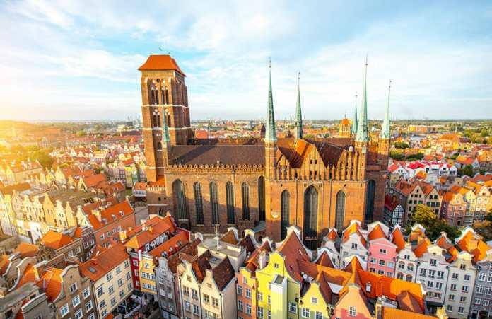 A tour across Poland: best places to visit - Part 3