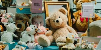 Plush toys: 4 reasons why adults can also have them
