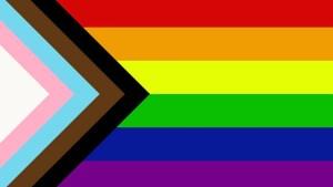 The LGBTQ+ Flag 21st Century Symbolism