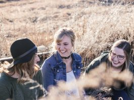 long-lasting friendships