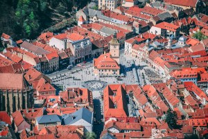 Discover Brasov in 6 Enjoyable Ways