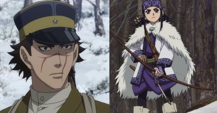 Golden Kamuy: 4 reasons why you will love it
