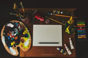 Overcoming Art Block: 3 Reliable Ways Of Rekindling Your Creativity