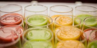 Smoothies: 5 mouth-watering healthy recipes