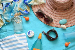 Sunscreen: 4 reasons why wearing it is healthy