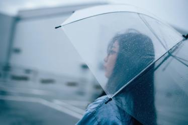 Rainy days: 5 simple activities for passing time