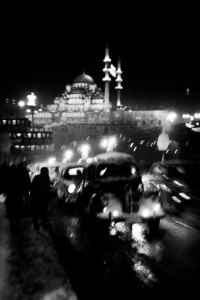Istanbul by Orhan Pamuk – a wonderfully illustrated memoir
