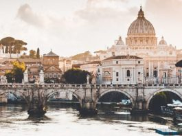 Rome - 4 great reasons why you should definitely visit