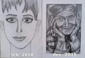 Wanna be an artist?