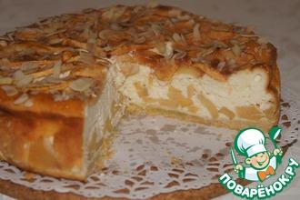 Пирог с яблоками более 100 рецептов с фото рецепты с