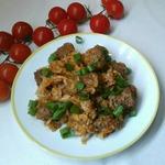 Бигус в мультиварке – кулинарный рецепт