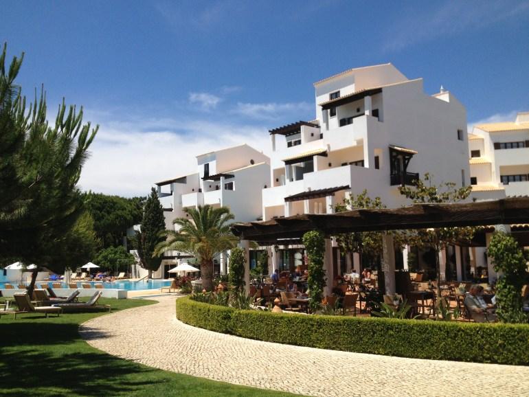 Je na vás, či sa rozhodnete ubytovať v 5* Sheratone (Portugalsko)...