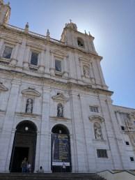 Kostol Saint Vincent de Fora