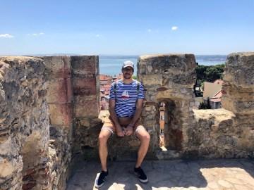 Hradby São Jorge Castle