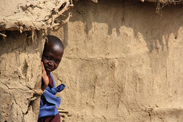 Návšteva miestnych masajov