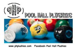 PoolHallPlushies