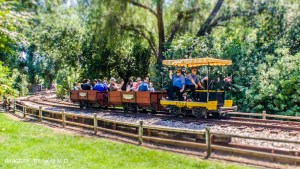 Speeder - History Day - Working on the Railroad @ Old Poway Park | Poway | California | United States