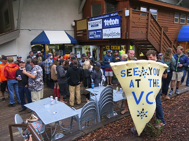 The Village Cafe makes its Last Call